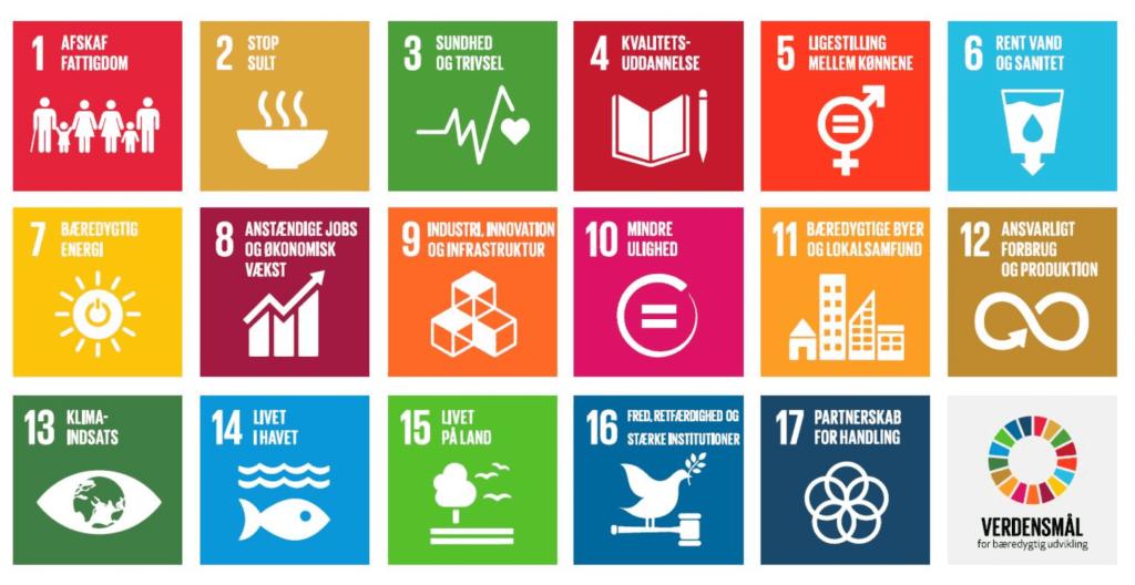 Parterapi støtter nu FN's verdensmål