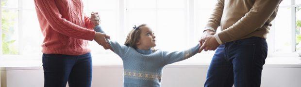 Skilsmisser giver varige skader på børn, læs her om Skilsmisser og Den Intelligente Skilsmisse