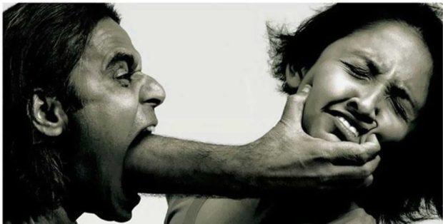 Fysisk vold, sexforbrydelser og verbal vold er i stigning